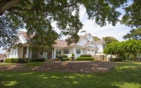 Southern Plantations for Sale 7