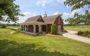 Southern Plantations for Sale 8