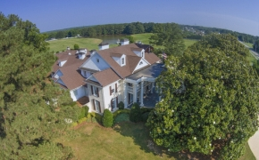 Southern Plantations for Sale