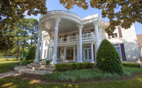 Southern Plantations in NC
