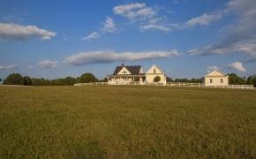 Sunrise Ridge Farm Rear View 2