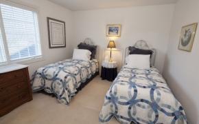 Sunrise Ridge Farm bedroom 2