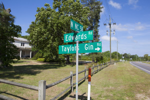 Taylors Gin Road Farm for sale