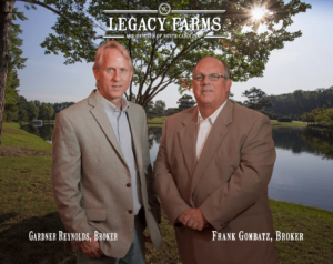 Gardner Reynolds & Frank Gombatz