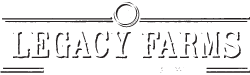NC Real Estate by Legacy Farms, Land and Ranches Logo