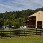 Orange County Rural land