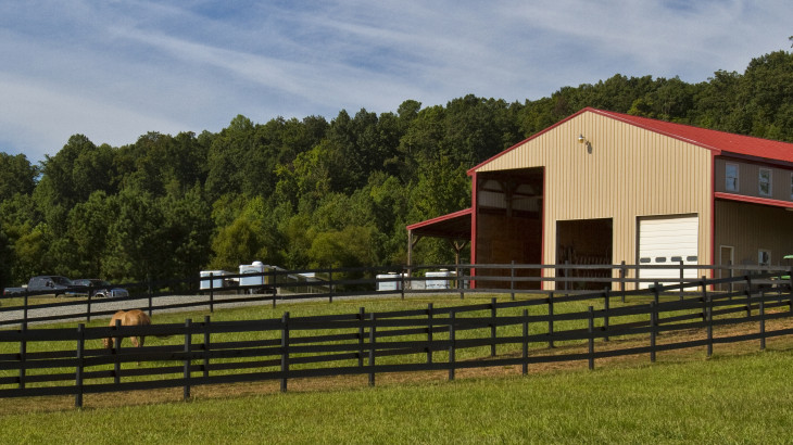 North Carolina Equestrian Farms and Ranches for sale, Acreage For Sale in North Carolina