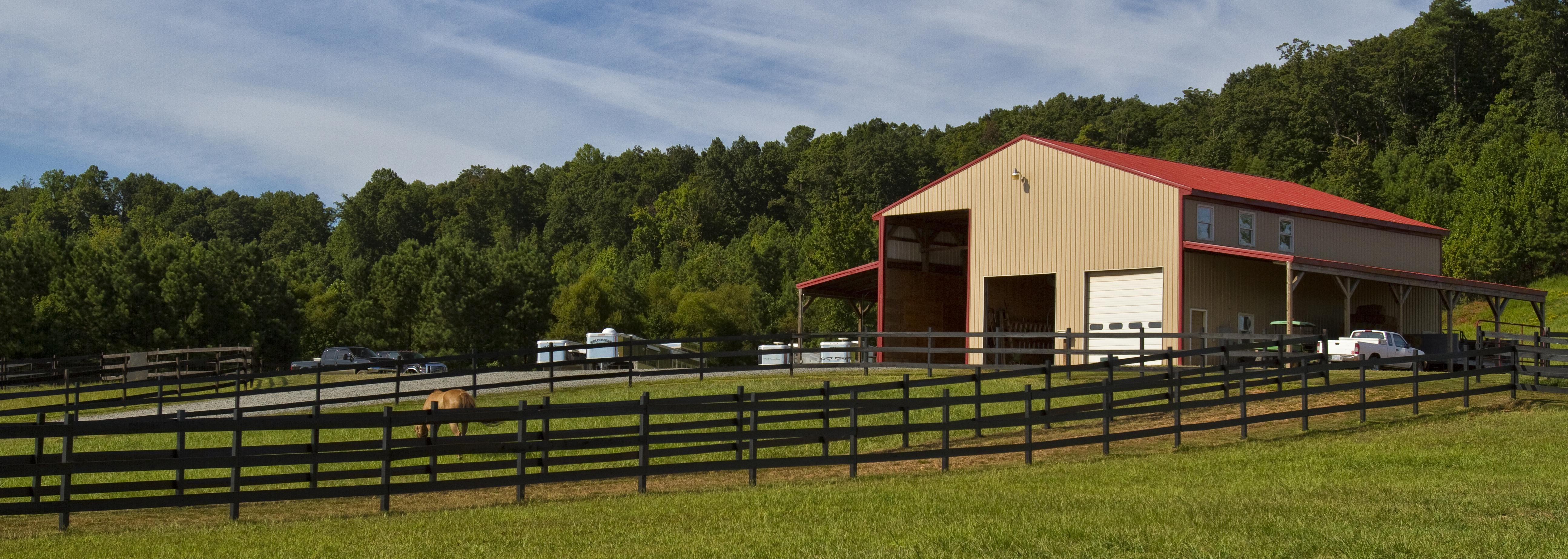 Horse farms legacy farms and ranches north carolina for Horse farm