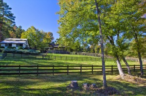 NC Horse Farm, acreage for sale in NC