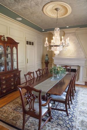 Southern Plantation House Plans