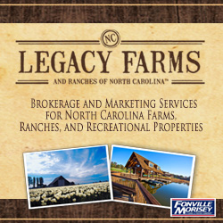 Legacy Farms and Ranches