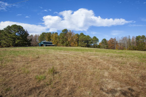 Granville County Farms and Land