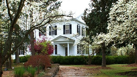 Warren County, known for its Lake Gaston recreation areas, is also home to many homes on the National Historic Register of Places.
