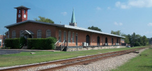 Land for Sale in Henderson, NC is one of more than 20 historic places registered in Vance County, NC