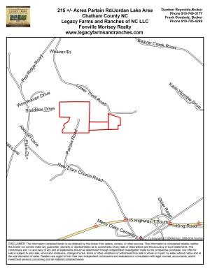 Chatham215-Directions