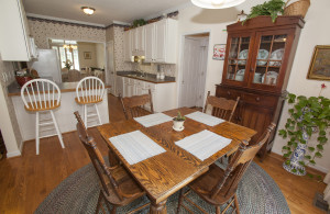 Lakefront Home in Louisburg NC in Franklin County