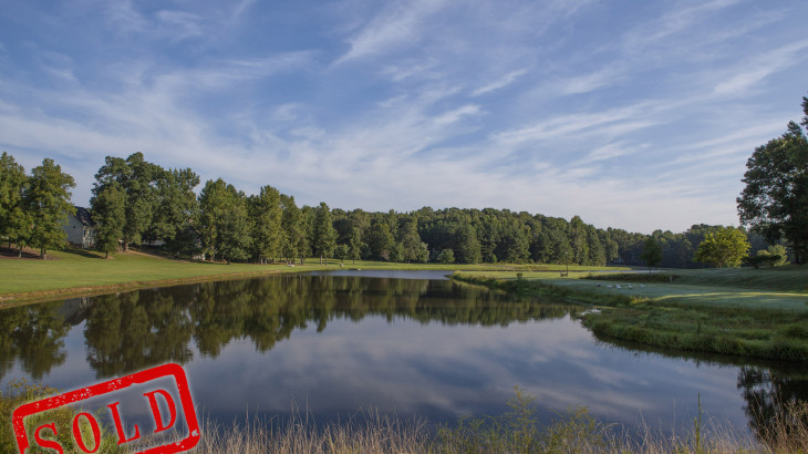 Louisburg Homes for Sale Sold