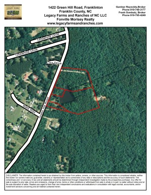 Franklin-1422GreenHillRd14Acres-Aerial