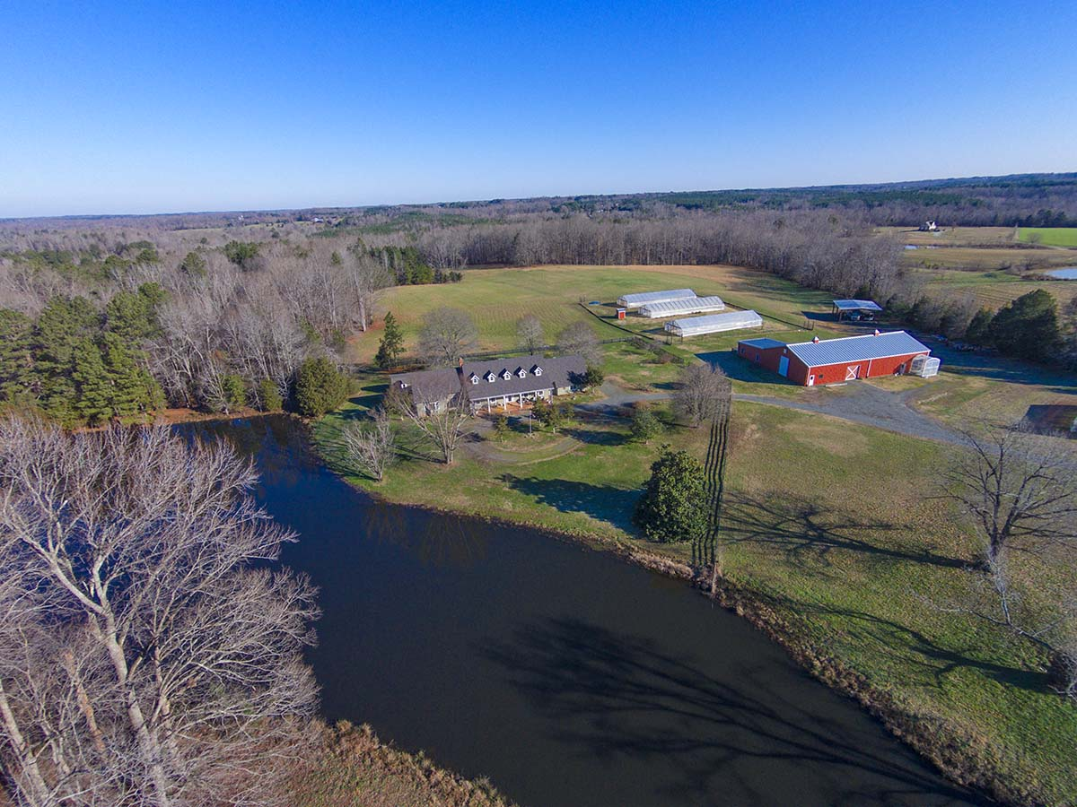 Horse Property For Sale In Granville County Nc