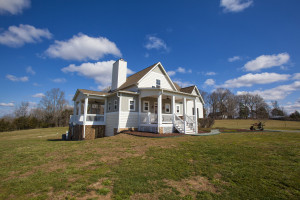 1058 McLaurin Road farm for sale in Chatham County NC