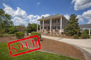Deer Pond Way-Sold