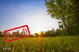 Granville County Land for Sale at Norwood Forest