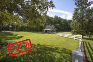 Ten Ten Road Horse Farm Sold