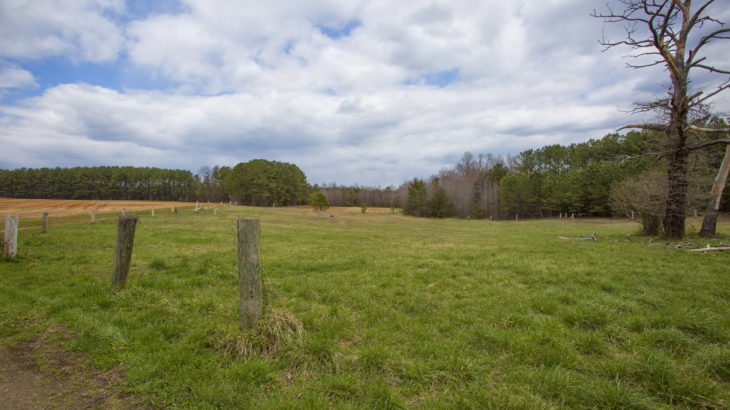 Granville County Land for Sale