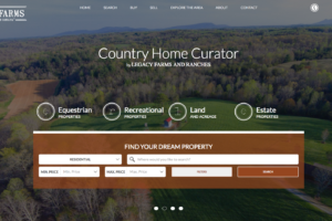 Search Central NC Farms for Sale