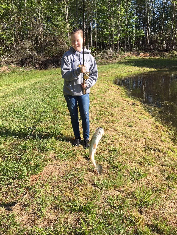Lfrnc for Fish pond management