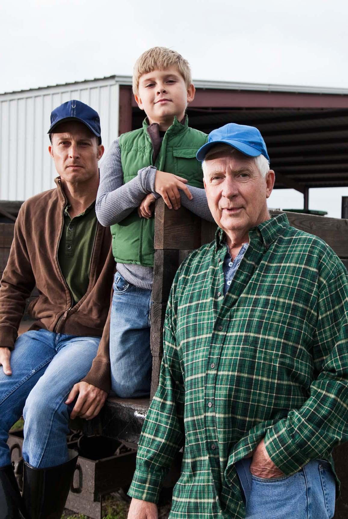 Selling A Family Farm