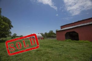 Arthur-Teague-Road Farm Sold
