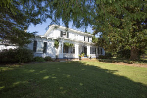 Magnolia Manor Plantation For Sale