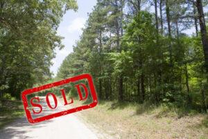 Earnest Turner Road Sold