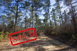 Gardenbrook Lane acreage sold in 2021