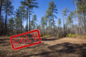 Kearney Land Sold in Franklin County