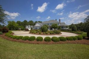 Lillington Estate home for sale