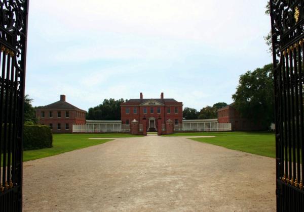 Tryon Palace NC