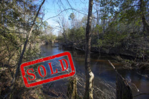 Josey Williams Road Farm Sold in Harnett County NC