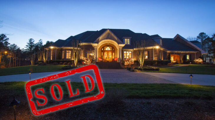 Grace Cove Lane Sold in Wake Forest NC