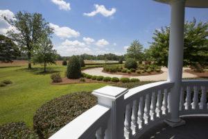 Lillington NC Farm for Sale with Pond 2