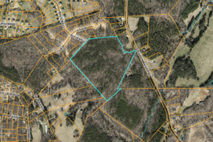 0 Lawrence Road Land for Sale