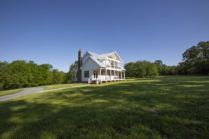 Chatham County Farms for Sale