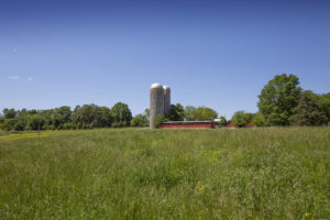 Chatham County NC Silo photo