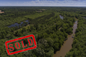 NC Duck Impoundment for Sale