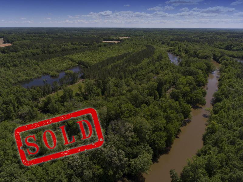 NC Duck Impoundment for Sale