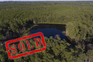 Hillmon Grove Road Land Sold in 2021
