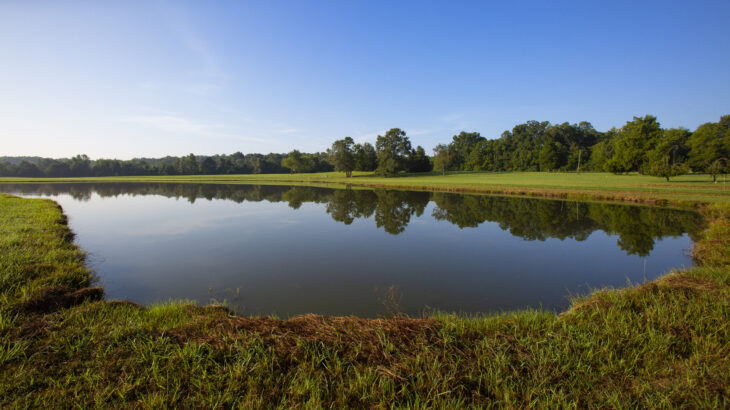 Durham Equestrian Farm for Sale on Old Oxford Hwy