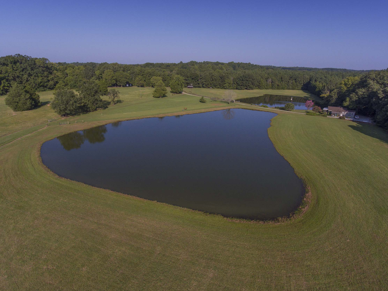 Durham Equestrian Farm for Sale NC