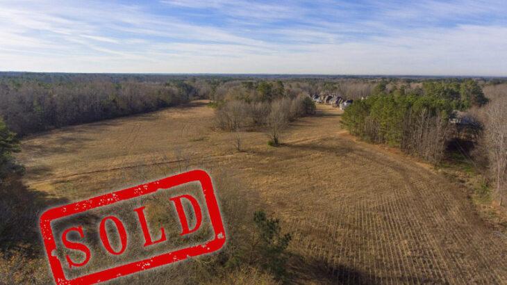 Eagle Rock Road Land Sold in 2021